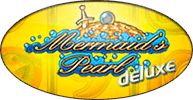 Играть Mermaid's Pearl Deluxe