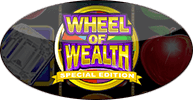 Игровой автомат - Wheel of Wealth Special Edition